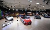 Cận cảnh loạt xe Mercedes đang trưng bày tại triển lãm Fascination 2018