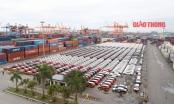 Ô tô Indonesia tăng tốc nhập khẩu về Việt Nam