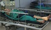 Khởi tố vụ phụ xe khách bị cắt gân chân