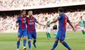 Lịch thi đấu, trực tiếp bóng đá 11/1: Barca phục hận