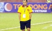 HLV Minh Đức chê U19 Việt Nam, khen quân HAGL