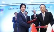 Tokyo Gas Asia và PV Gas D ký kết thỏa thuận hợp tác
