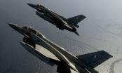 F-16 của Oman sẽ được nâng cấp với 62 triệu USD