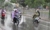 Thời tiết 17/8: Bắc Bộ giảm mưa, cảnh báo nguy cơ lũ quét