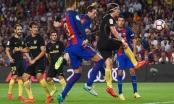 Hàng thủ tệ hại, Barca đánh rơi vàng trước Atletico