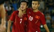 Kết quả U16 Việt Nam vs U16 Campuchia: Thắng đậm nhưng lo