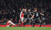 Video Arsenal - Southampton: Choáng váng