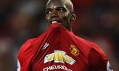 Pogba bị fan cuồng tấn công vì từ chối ký tặng