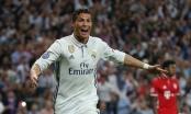 "Tin bóng đá tối 19/4: Ronaldo ""dằn mặt"" Bale; Sao MU muốn tới TQ"