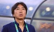 Tin bóng đá tối 19/10: Bí mật của Mr Park; HLV Miura tái xuất