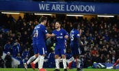 Video bàn thắng Chelsea vs West Brom