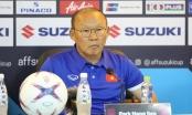 Thầy Park vạch trần chiêu trò tung hỏa mù của đối thủ Malaysia
