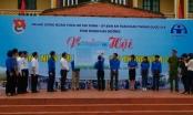 Hải Dương: Phát động ngày hội thanh niên với văn hóa giao thông
