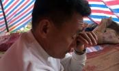 Hai phu vàng mắc kẹt Hòa Bình: Người thân chờ đợi trong tuyệt vọng