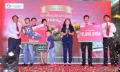 Khách hàng đi taxi Vinasun trúng thưởng ô tô Camry 1,1 tỷ đồng