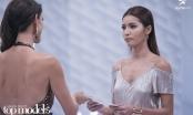 Minh Tú vào chung kết Asia's Next Top Model
