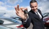 Thu nhập bao nhiêu mới đủ 'nuôi' ô tô?