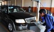 Cách nào tiết kiệm thời gian đi đăng kiểm ô tô?