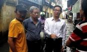 Hãng phim truyện Việt Nam bất ngờ đón Phó thủ tướng Vũ Đức Đam