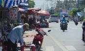 Không có vùng cấm trong lập lại trật tự hành lang ATGT đường bộ
