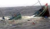 Chìm tàu cá ở Bạc Liêu:Thi thể thuyền viên thứ 2 kẹt trong ca-bin