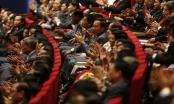 Trung Quốc kỷ luật hơn 6.000 cán bộ nhận hối lộ, tiêu cực
