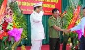 Công an tỉnh Thừa Thiên Huế có Giám đốc mới