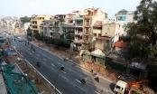 Hà Nội tổ chức lại giao thông một số tuyến phố