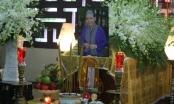 Đưa linh cữu NSƯT Út Bạch Lan tới chùa Ấn Quang