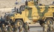 Thổ đòi lật đổ Assad, Nga yêu cầu giải thích