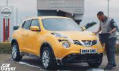 Hướng dẫn tài xế cách rửa xe ô tô chuẩn nhất