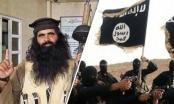 Đặc nhiệm Mỹ đột kích, tiểu vương IS bỏ mạng