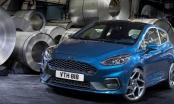 Ford giới thiệu xe Fiesta ST hoàn toàn mới