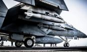 Tận thấy chiến cơ Mỹ F/A-18F xuất kích