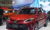 Xem mẫu Toyota Vios 2017 sắp về Việt Nam