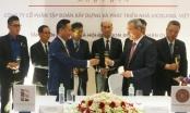 Tập đoàn Vicoland ký hợp tác toàn diện với Tập đoàn Deasoon Rinjihoe