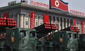 Quân lực Nhật - Mỹ - Hàn thảo luận trực tuyến về Triều Tiên