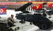 Myanmar  bác tin có quan hệ quân sự với Triều Tiên