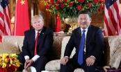 Trung Quốc nổi đóa vì dự luật quốc phòng mới của Mỹ