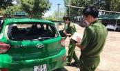 Hé lộ nguyên nhân vụ nã đạn vào taxi khiến 3 người bị thương