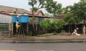 Quảng Trị: Dân gia cố nhà cửa, nín thở theo dõi bão số 10