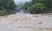 Phó Thủ tướng họp khẩn ứng phó mưa lũ bất thường