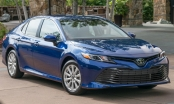 Toyota tiếp tục là thương hiệu đáng tin cậy nhất thế giới