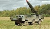Quân đội Nga tung clip phô diễn tên lửa Dấu chấm hết