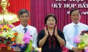 Một chủ tịch huyện ở Quảng Bình bị miễn nhiệm