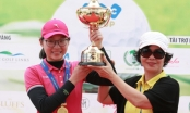 Golfer 14 tuổi vô địch giải Golf nữ nghiệp dư Quốc gia 2017