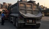Chủ tịch HN giao công an điều tra TTGT bảo kê xe quá tải