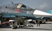 Kremlin nói gì về vụ tấn công căn cứ Nga ở Syria?