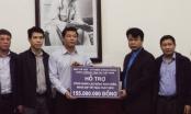 Hơn 150 triệu đồng hỗ trợ cán bộ hàng hải khó khăn dịp Tết