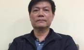 Bắt tạm giam nguyên Chủ tịch hội đồng thành viên Vinashin